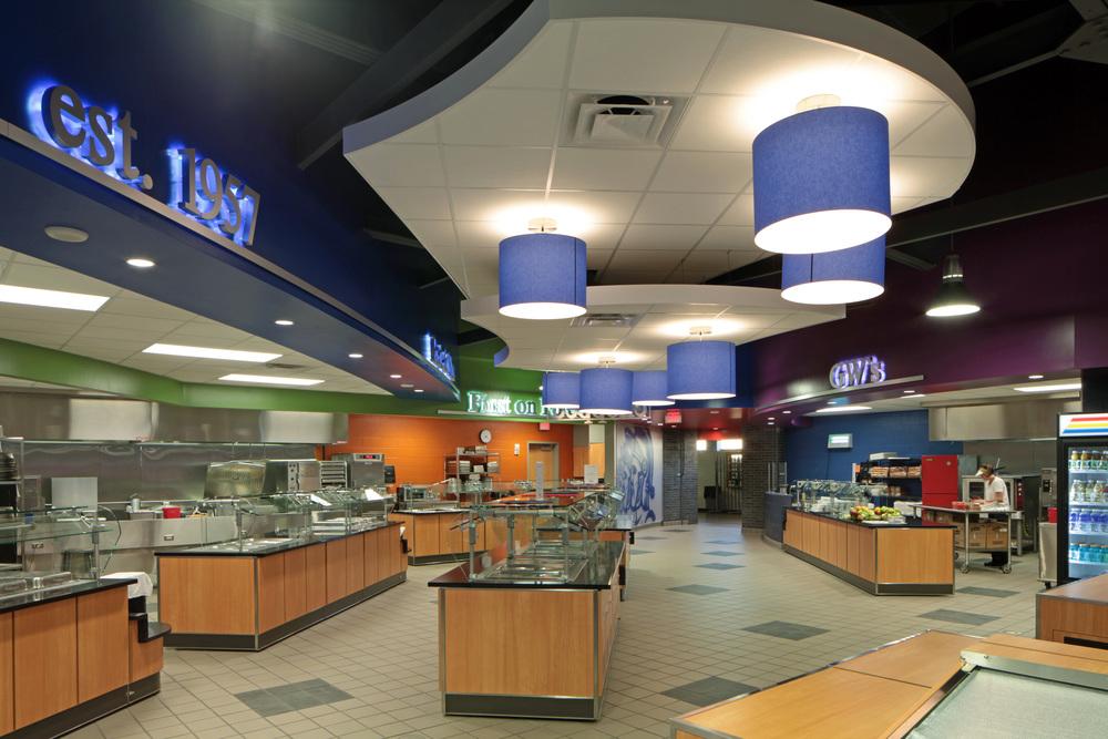 Washington Food Service