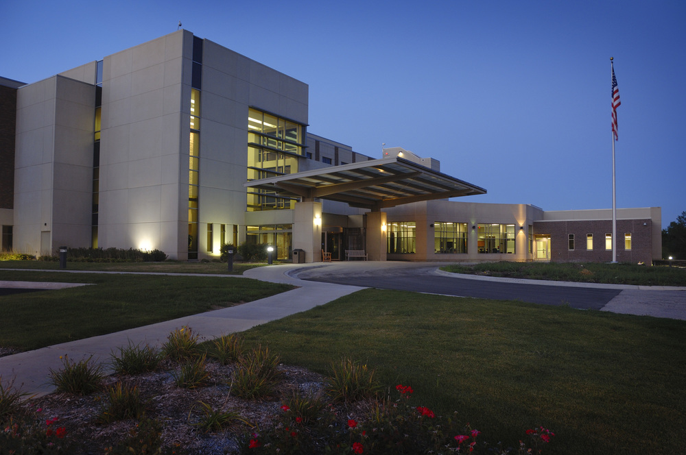 TRMC Cancer Center