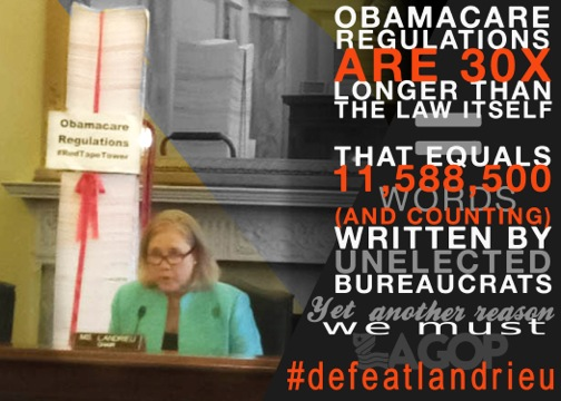 #defeatlandrieu