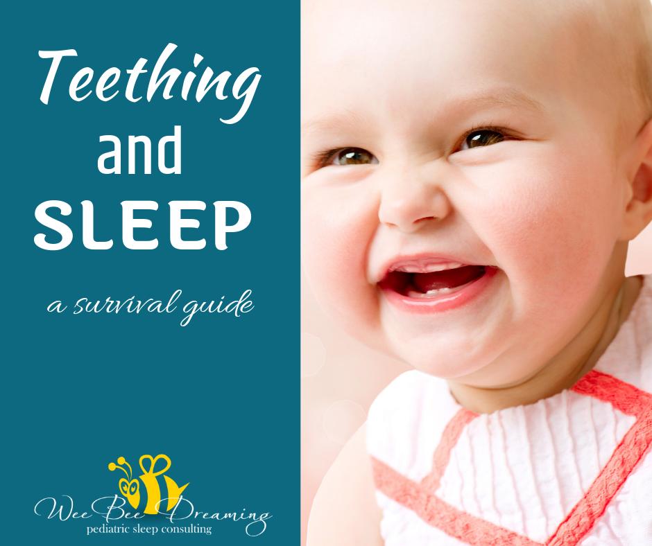 How the Wonder Weeks Affect Sleep — Wee Bee Dreaming