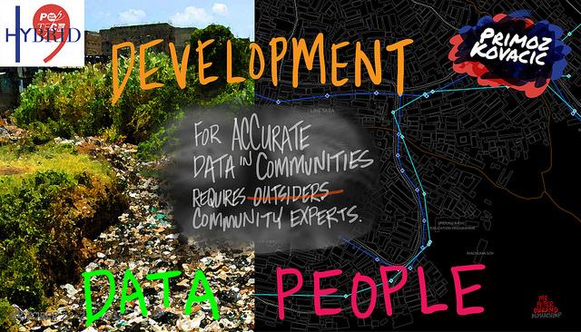 Primoz Kovacic tools for community development