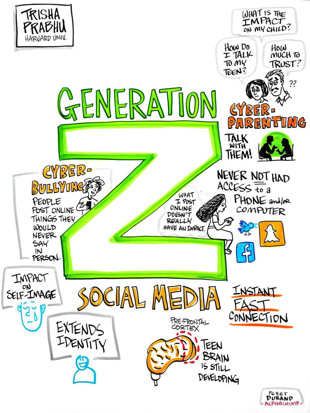 Keynote: Keeping Pace with Gen Z on Digital Media: An Inside Perspective