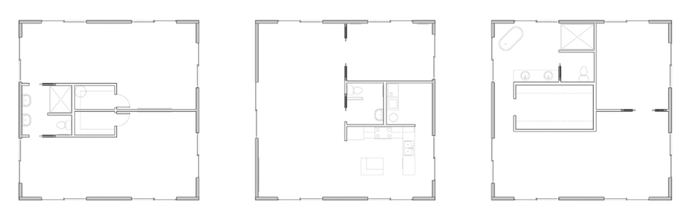 Estate Floorplan