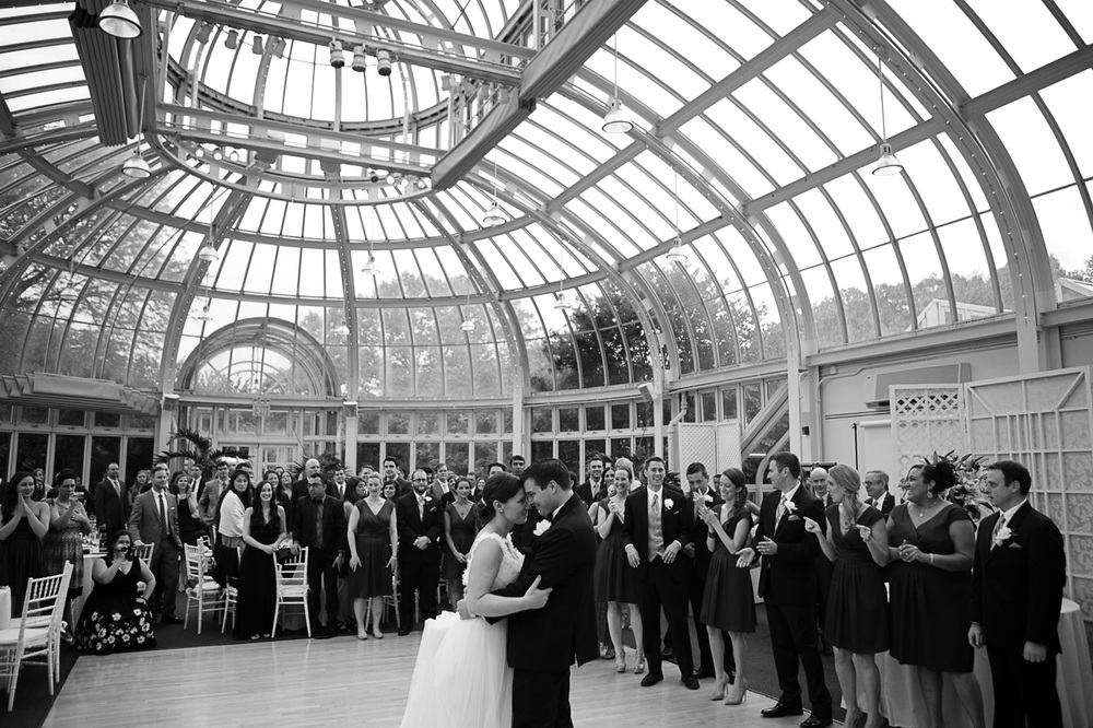 Venue guide new york city wedding photographers jacob - Brooklyn botanical garden wedding cost ...