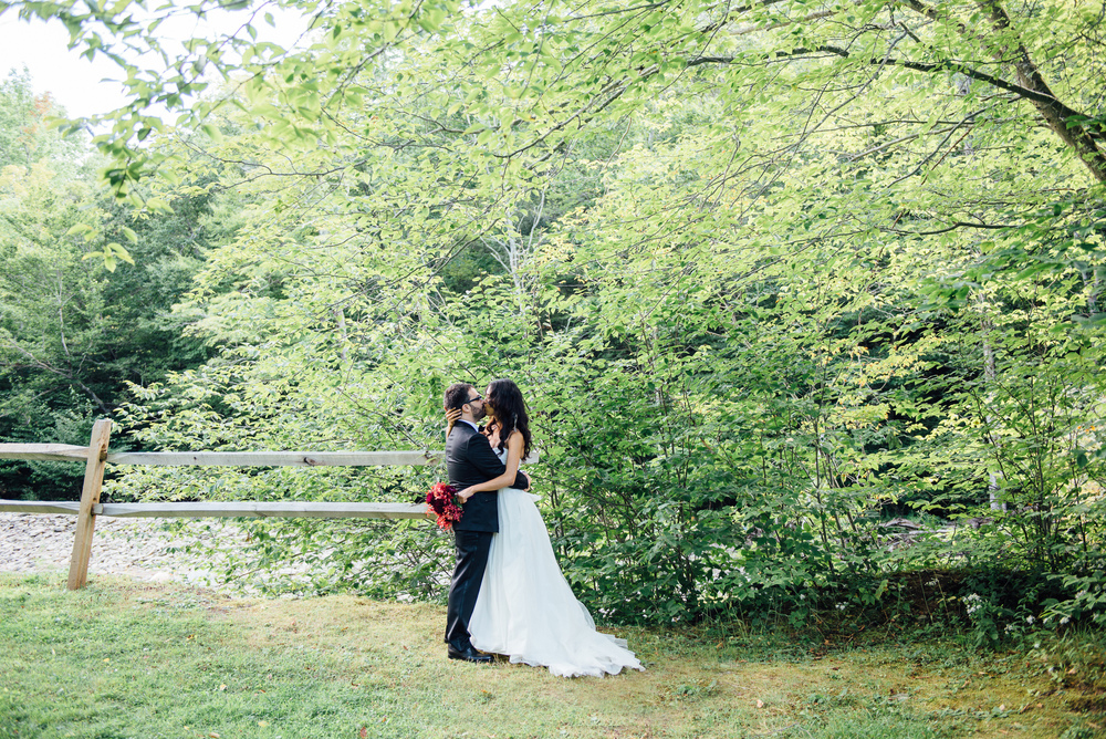 full moon farm wedding