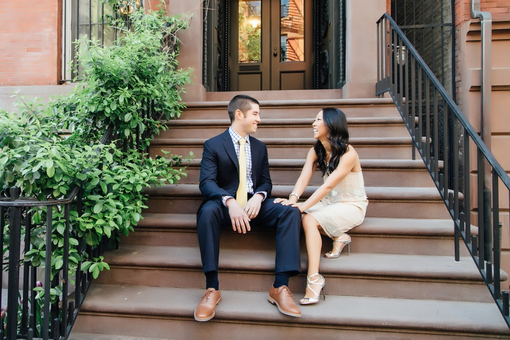 West-Village-Engagement-Shoot
