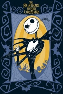 jack-skellington-tim-burtons-nightmare-before-chrismas-poster