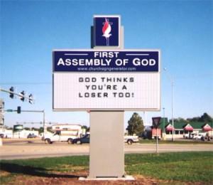 churchsign_loser