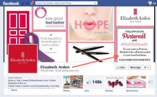 Ea facebook