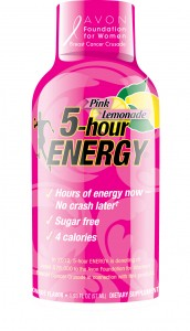 5 Hour Energy Pink Lemonade 172x300