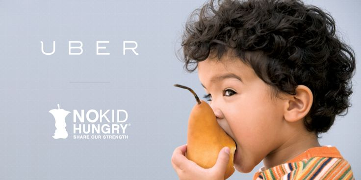 uber no kid hungry