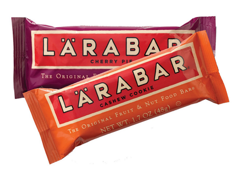 larabar cause marketing