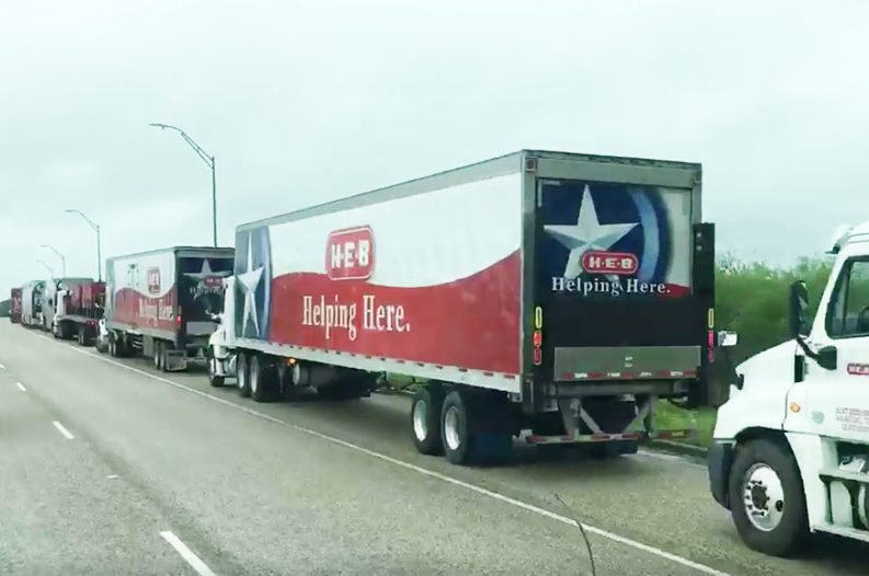 How Texas Businesses are Helping Hurricane Harvey Victims
