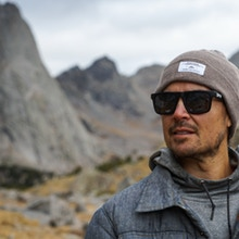 Julian Carr, Pro Skier