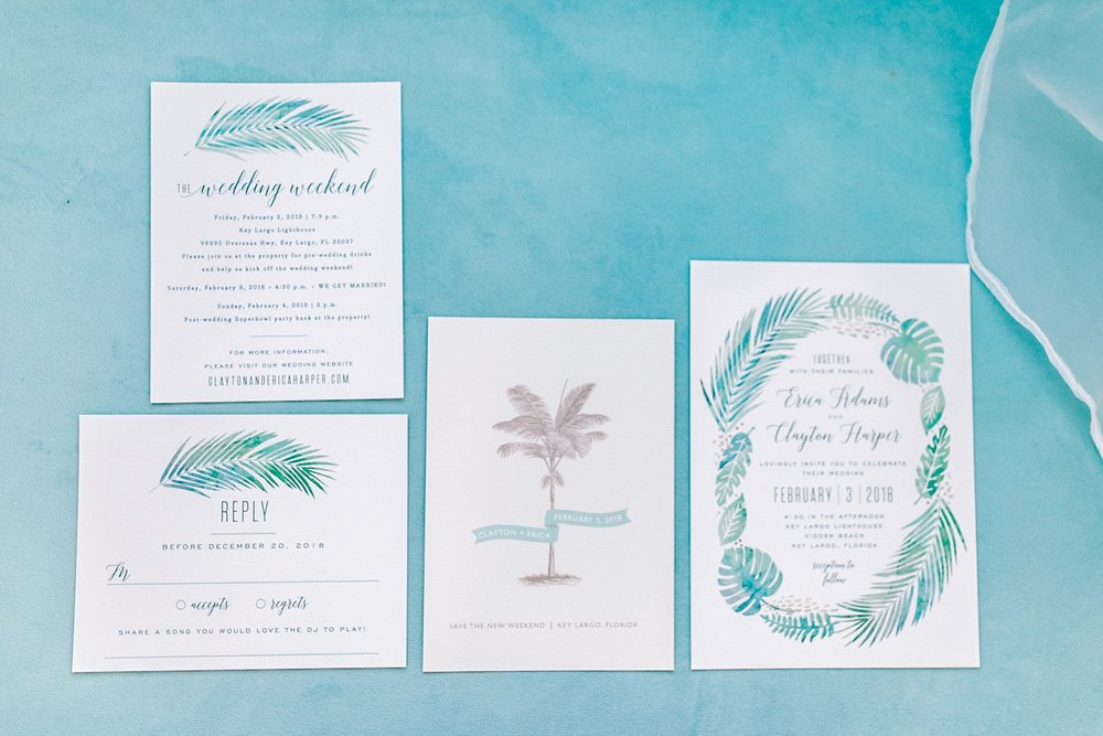 Magdalena Studios Key Largo Destination Wedding Photographer Tropical Island Florida Wedding Miami Vizcaya Gardens Romantic Destination Dreamy Film Wedding Photographer2.jpg