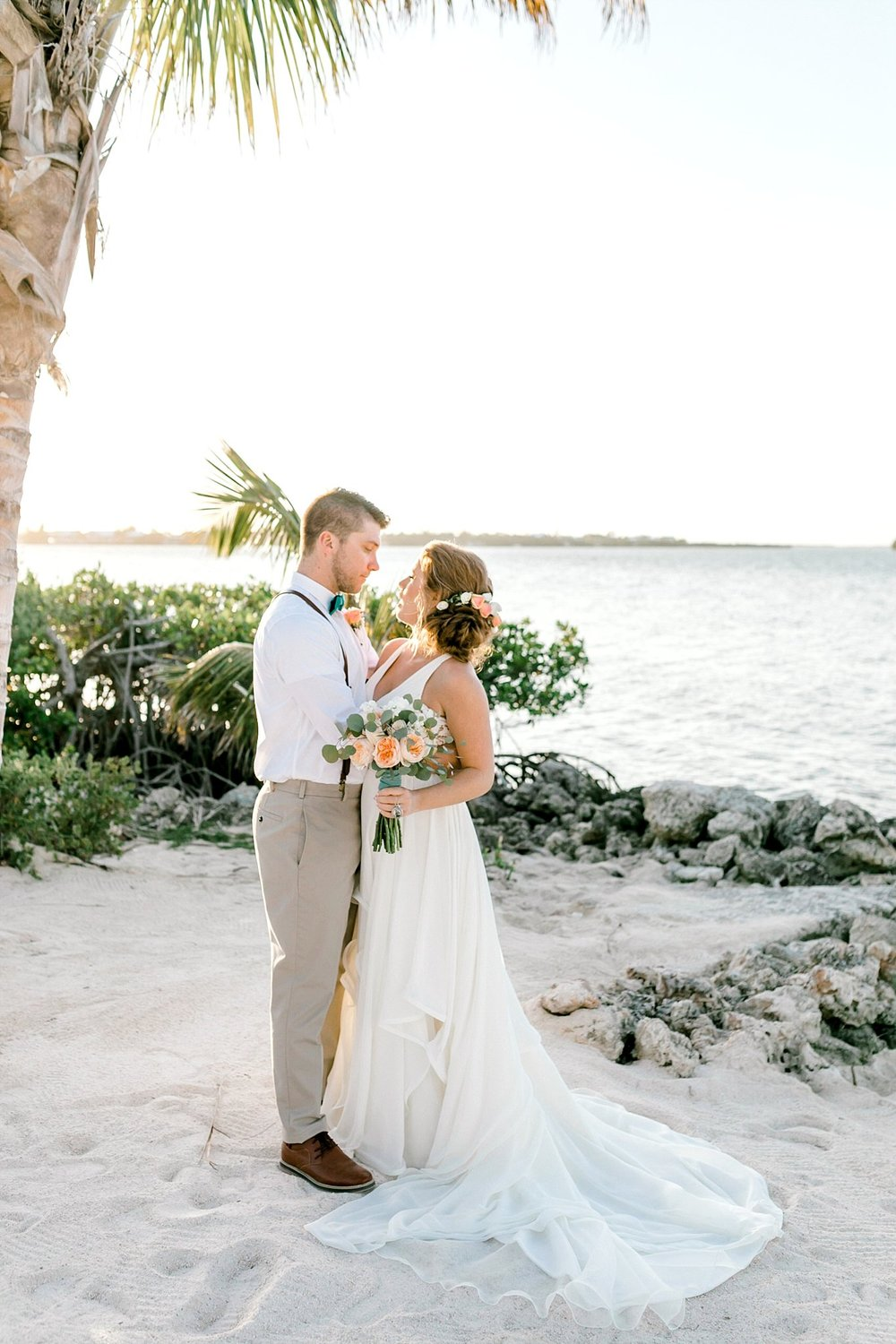 Magdalena Studios Key Largo Destination Wedding Photographer Tropical Island Florida Wedding Miami Vizcaya Gardens Romantic Destination Dreamy Film Wedding Photographer11.jpg