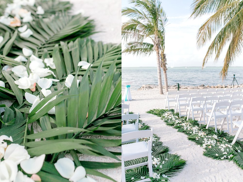 Magdalena Studios Key Largo Destination Wedding Photographer Tropical Island Florida Wedding Miami Vizcaya Gardens Romantic Destination Dreamy Film Wedding Photographer42.jpg