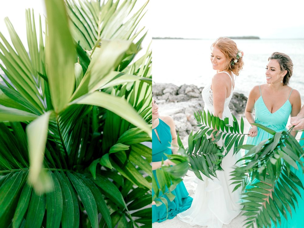 Magdalena Studios Key Largo Destination Wedding Photographer Tropical Island Florida Wedding Miami Vizcaya Gardens Romantic Destination Dreamy Film Wedding Photographer54.jpg