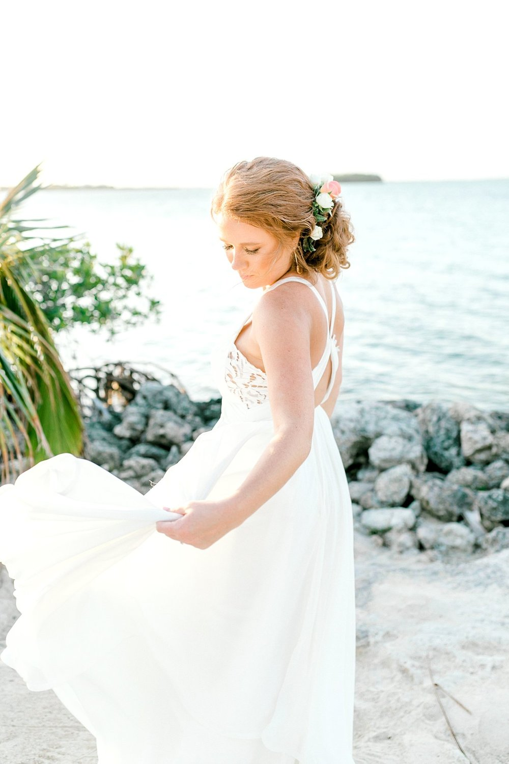 Magdalena Studios Key Largo Destination Wedding Photographer Tropical Island Florida Wedding Miami Vizcaya Gardens Romantic Destination Dreamy Film Wedding Photographer60.jpg