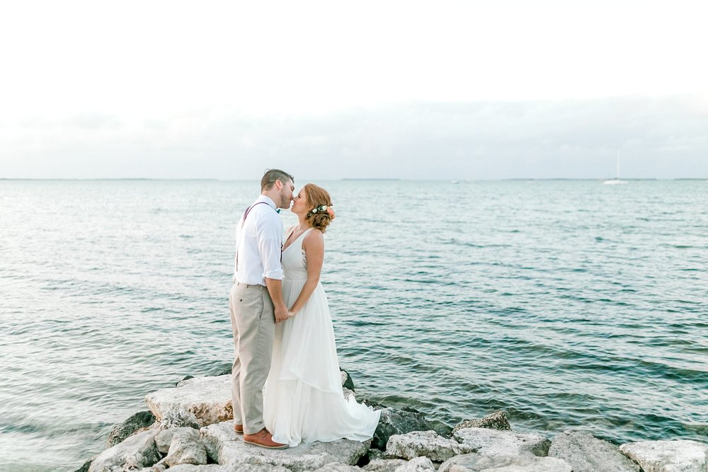 Magdalena Studios Key Largo Destination Wedding Photographer Tropical Island Florida Wedding Miami Vizcaya Gardens Romantic Destination Dreamy Film Wedding Photographer64.jpg