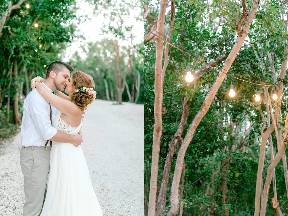Magdalena Studios Key Largo Destination Wedding Photographer Tropical Island Florida Wedding Miami Vizcaya Gardens Romantic Destination Dreamy Film Wedding Photographer66.jpg