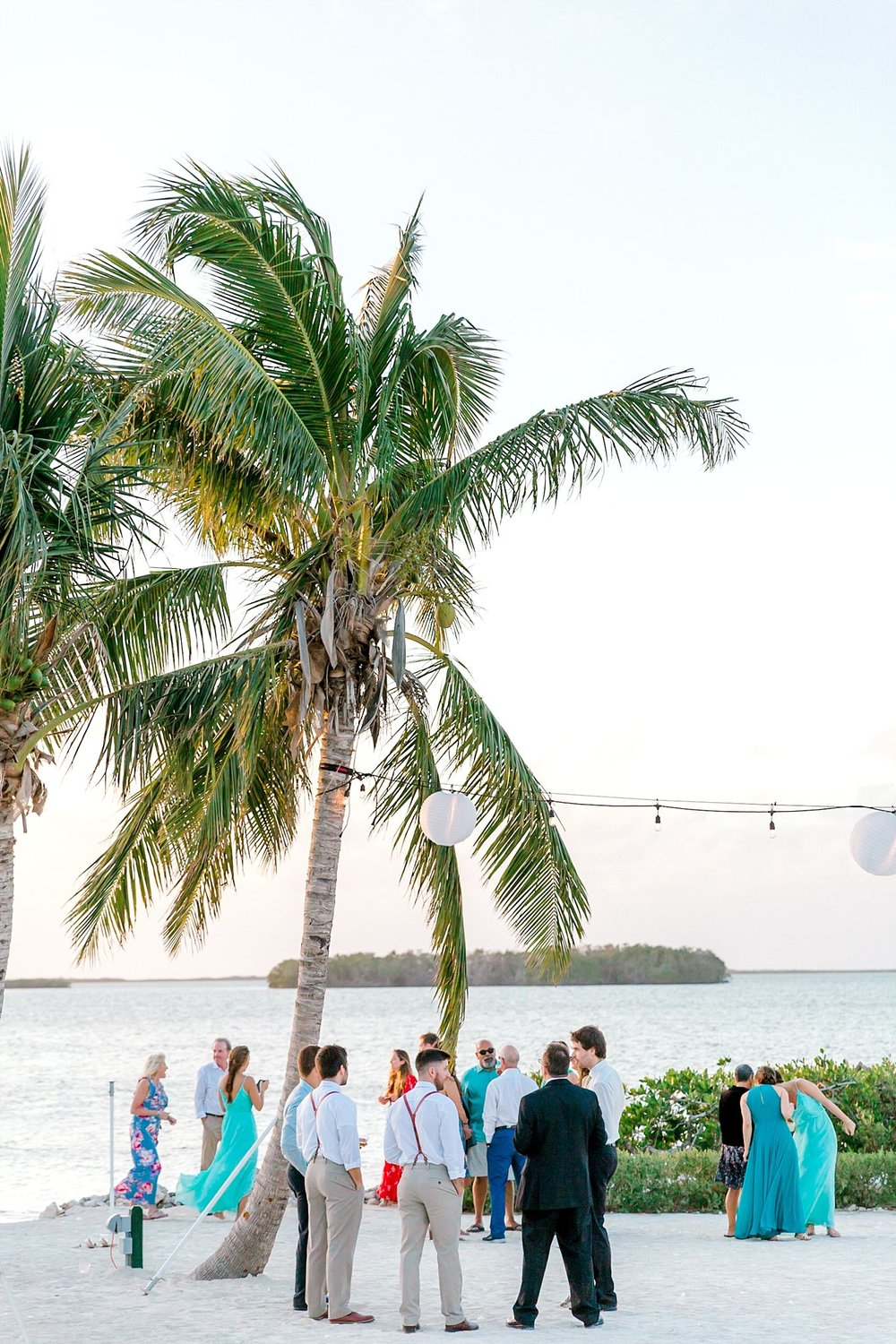 Magdalena Studios Key Largo Destination Wedding Photographer Tropical Island Florida Wedding Miami Vizcaya Gardens Romantic Destination Dreamy Film Wedding Photographer72.jpg