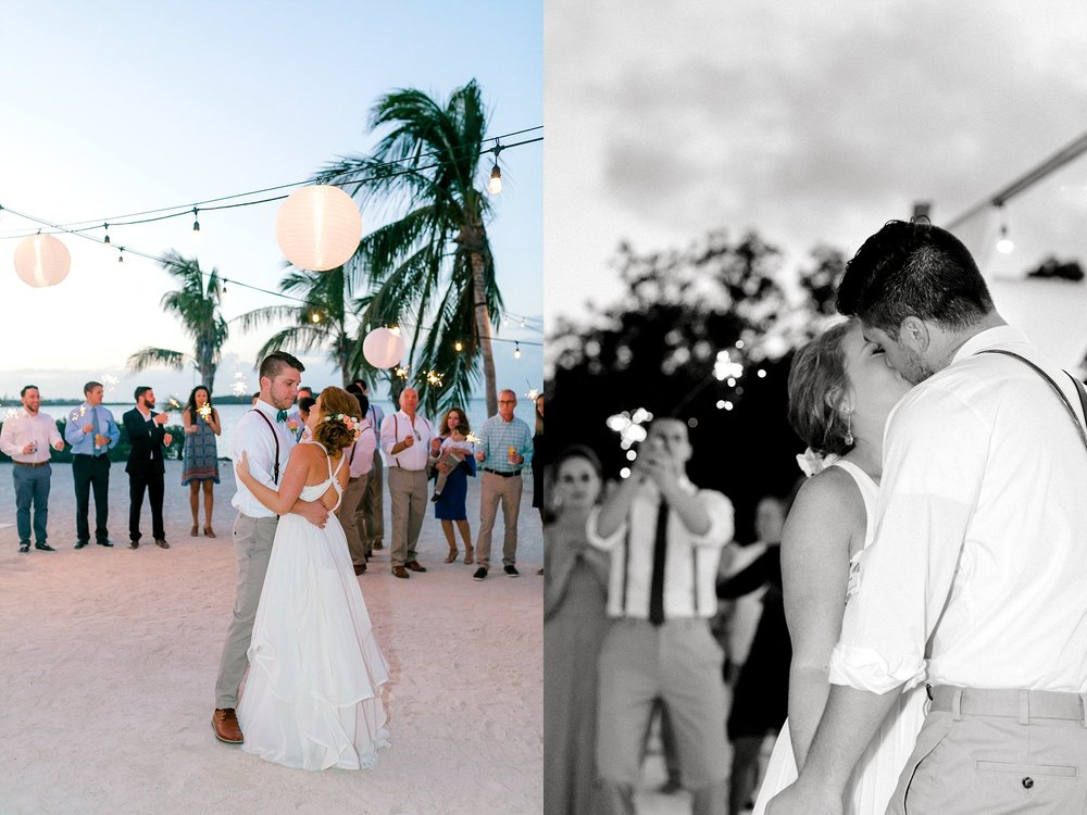 Magdalena Studios Key Largo Destination Wedding Photographer Tropical Island Florida Wedding Miami Vizcaya Gardens Romantic Destination Dreamy Film Wedding Photographer75.jpg