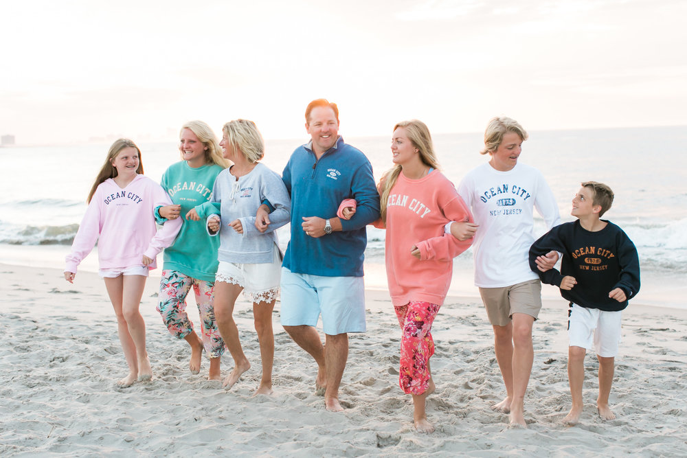 Magdalena Studios - Beach Family Photographer in Ocean City New Jersey NJ62.jpg