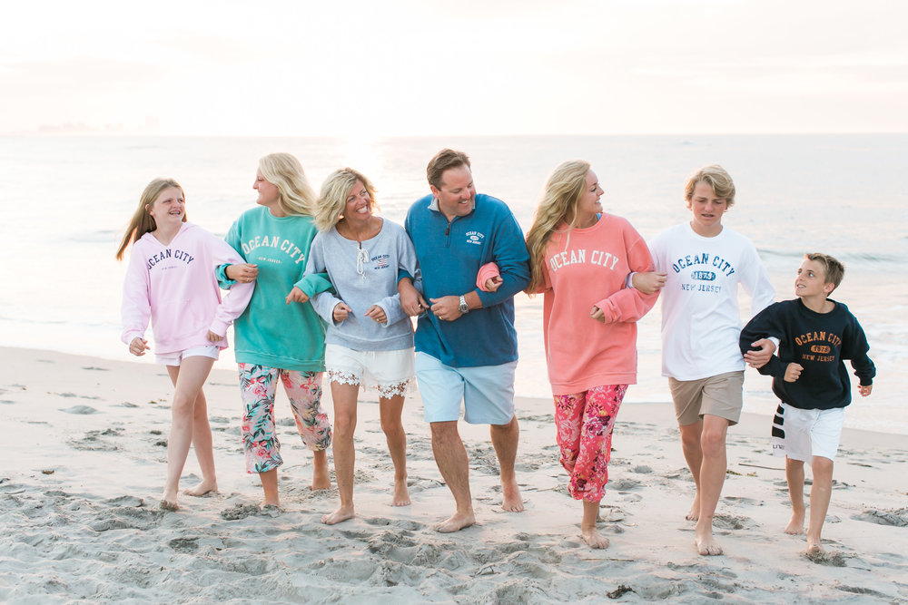 Magdalena Studios - Beach Family Photographer in Ocean City New Jersey NJ60.jpg