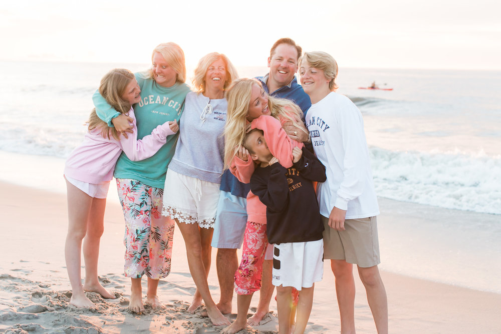 Magdalena Studios - Beach Family Photographer in Ocean City New Jersey NJ59.jpg