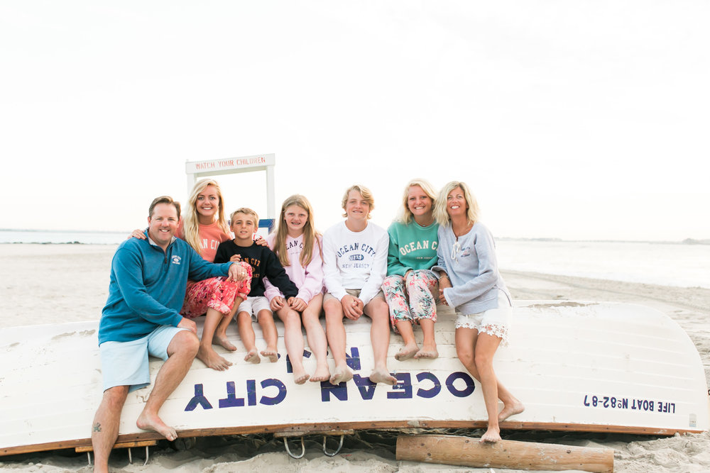 Magdalena Studios - Beach Family Photographer in Ocean City New Jersey NJ56.jpg