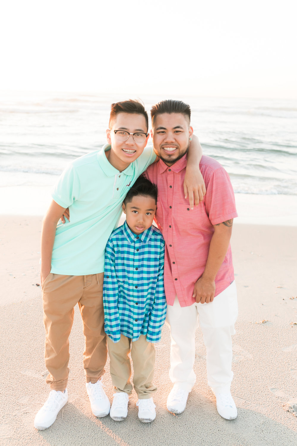 Magdalena Studios - Beach Family Photographer in Ocean City New Jersey NJ19.jpg
