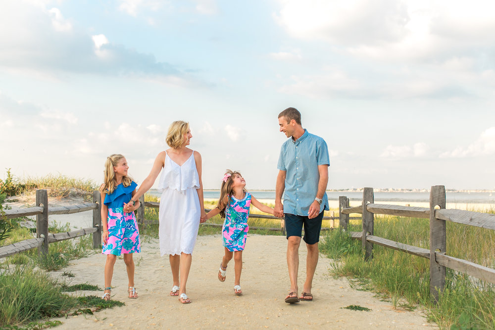 Magdalena Studios - Beach Family Photographer in Ocean City New Jersey NJ17.jpg