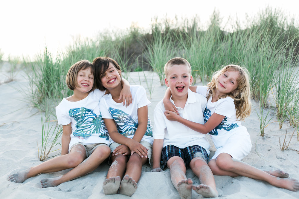 Magdalena Studios - Beach Family Photographer in Ocean City New Jersey NJ11.jpg