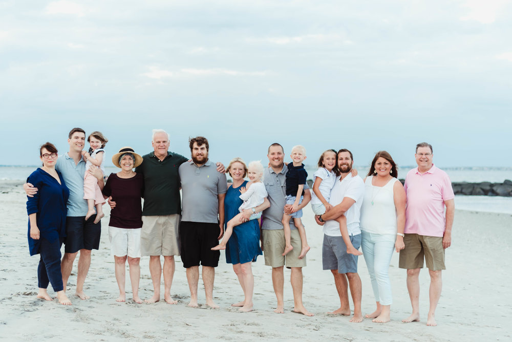 Magdalena Studios - Beach Family Photographer in Ocean City New Jersey NJ43.jpg
