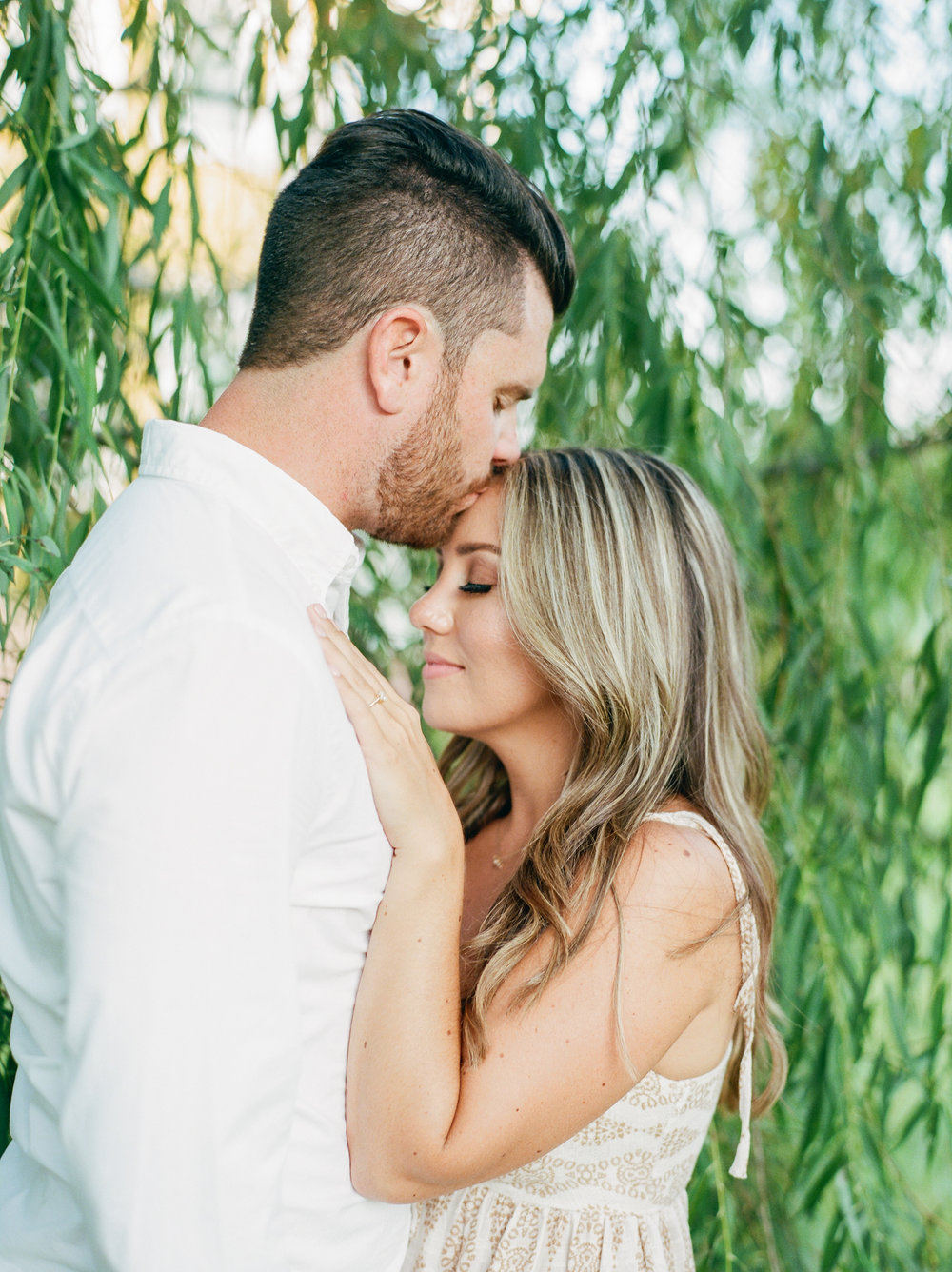Winery Engagement Session on Film by Magdalena Studios_19.jpg