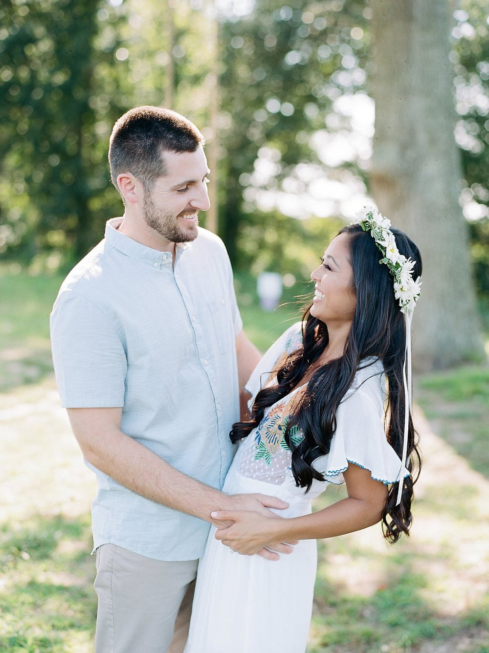An Airy Summer Engagement Session at Willow Creek Winery in Cape May, NJ by Magdalena Studios_0001.jpg