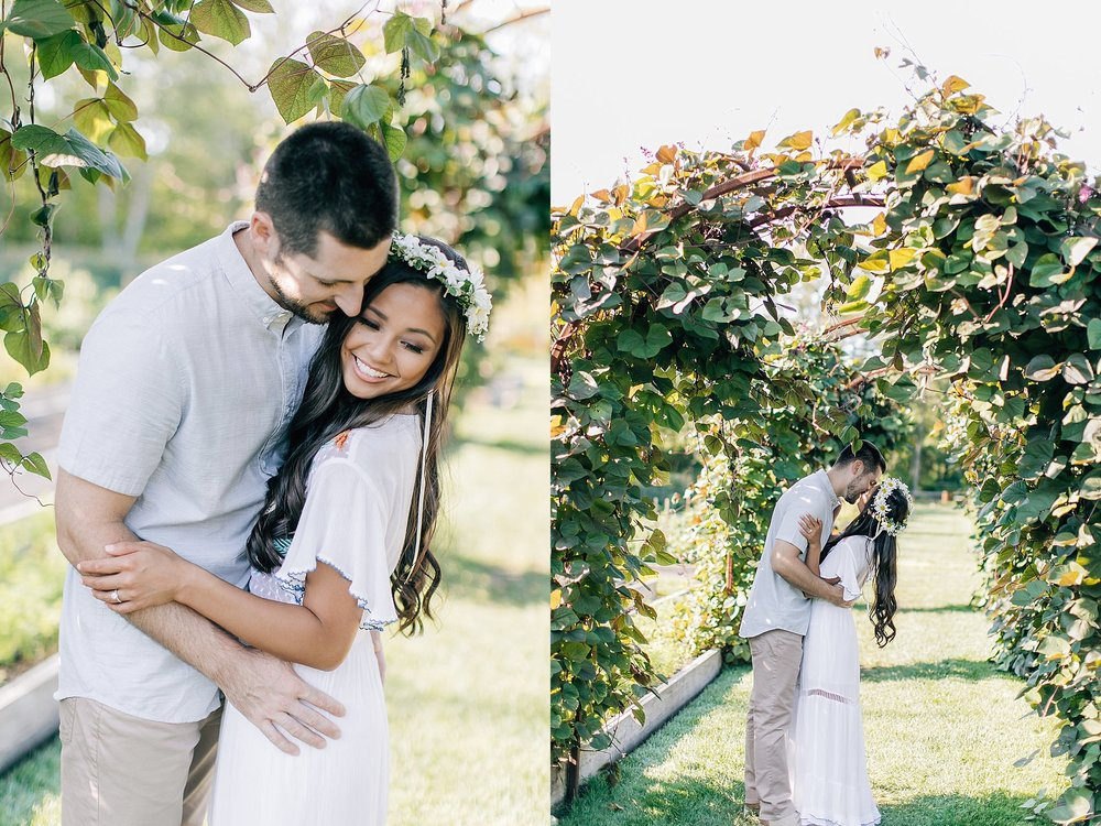 An Airy Summer Engagement Session at Willow Creek Winery in Cape May, NJ by Magdalena Studios_0006.jpg