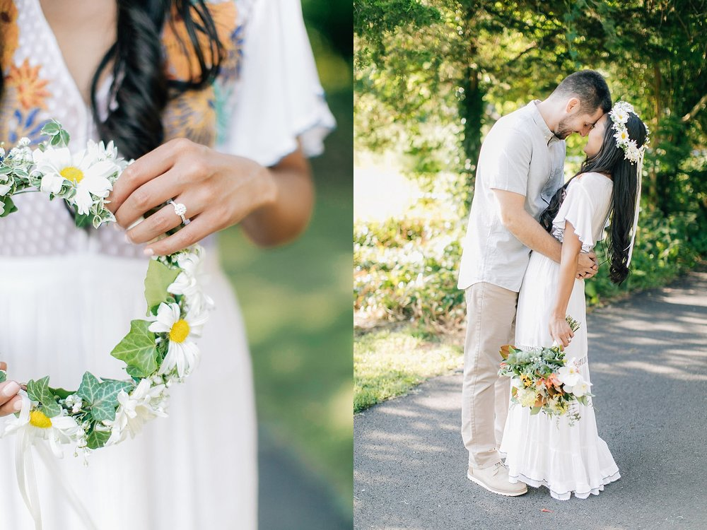 An Airy Summer Engagement Session at Willow Creek Winery in Cape May, NJ by Magdalena Studios_0008.jpg