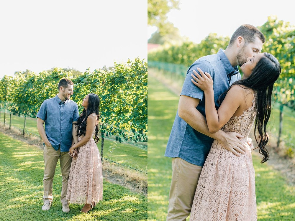 An Airy Summer Engagement Session at Willow Creek Winery in Cape May, NJ by Magdalena Studios_0012.jpg