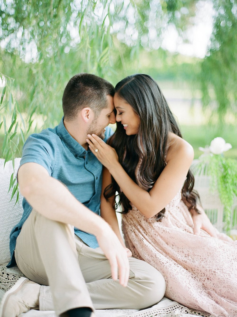 An Airy Summer Engagement Session at Willow Creek Winery in Cape May, NJ by Magdalena Studios_0015.jpg