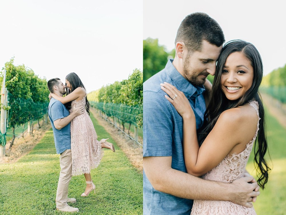 An Airy Summer Engagement Session at Willow Creek Winery in Cape May, NJ by Magdalena Studios_0018.jpg