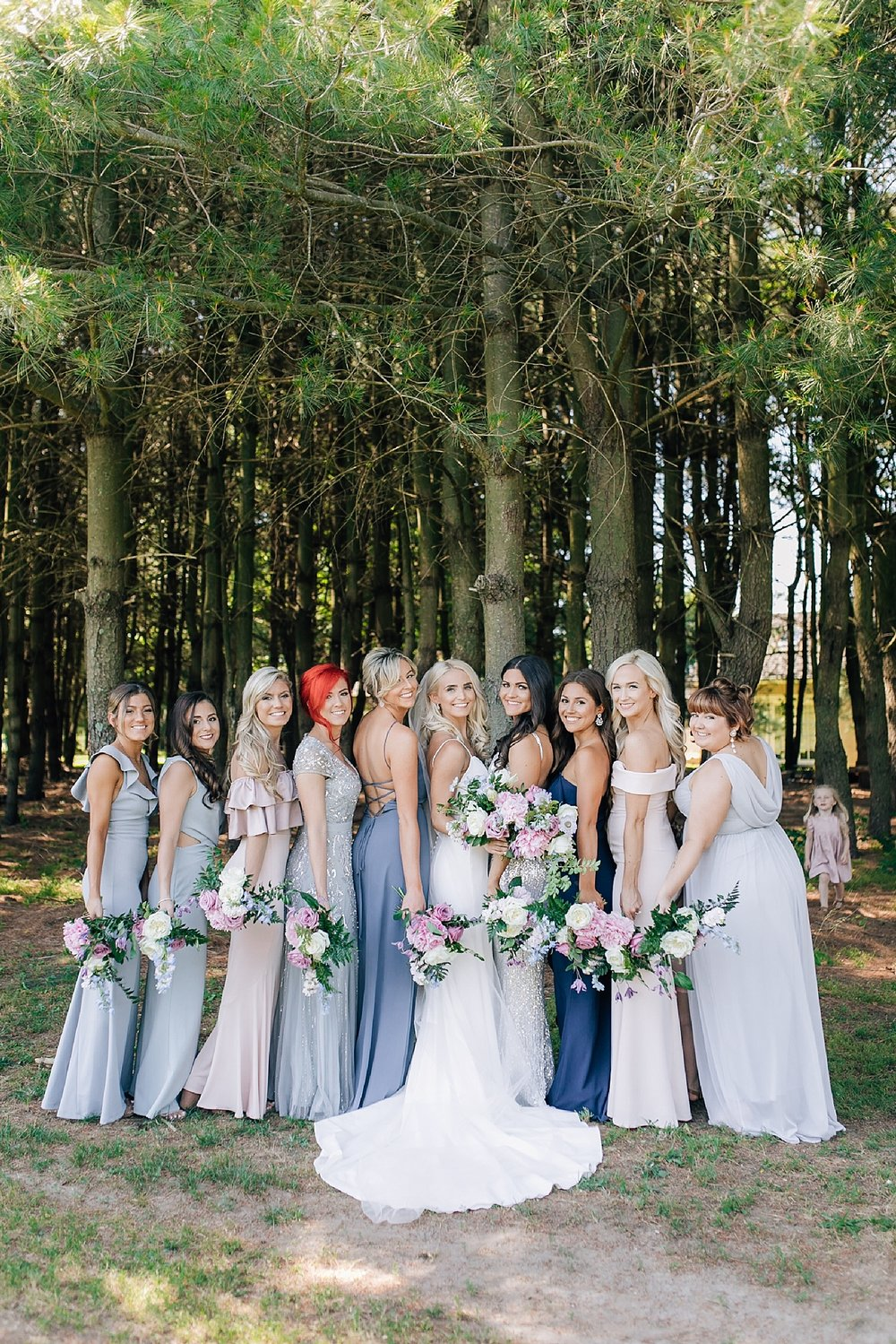 A Unique Outdoor Summer Wedding at Bast Brothers Garden Center by Magdalena Studios_0015.jpg