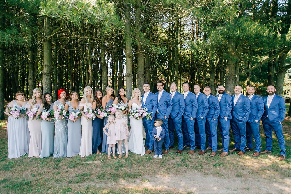 A Unique Outdoor Summer Wedding at Bast Brothers Garden Center by Magdalena Studios_0019.jpg