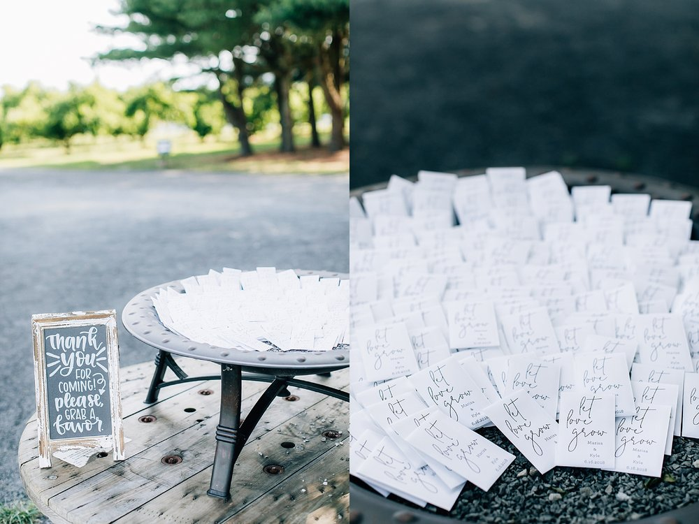 A Unique Outdoor Summer Wedding at Bast Brothers Garden Center by Magdalena Studios_0044.jpg