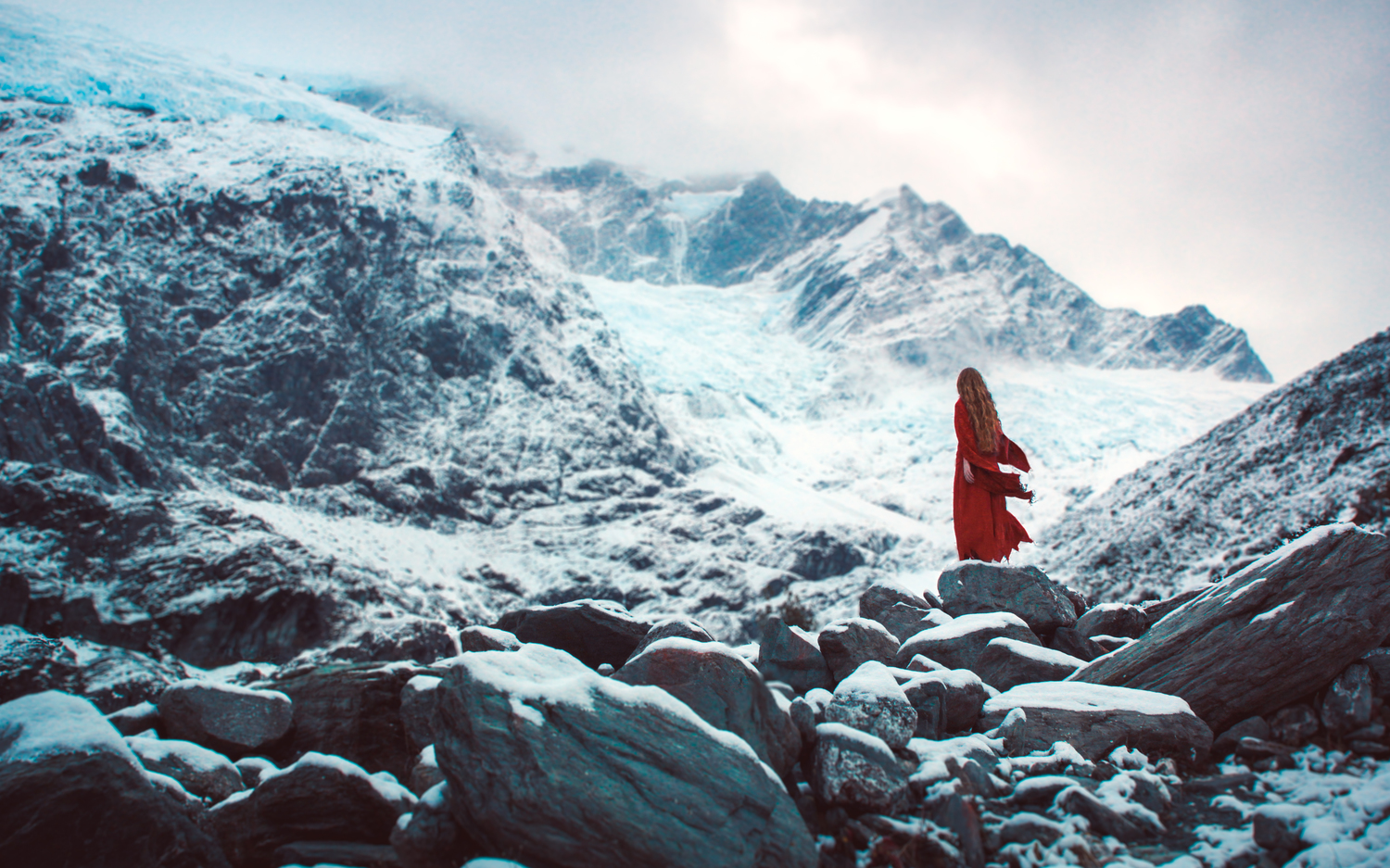 A New Zealand Adventure Elizabeth Gadd Photography - Awe inspiring landscape photography elizabeth gadd