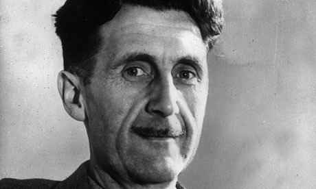 Design Greatness -  George Orwell 1984