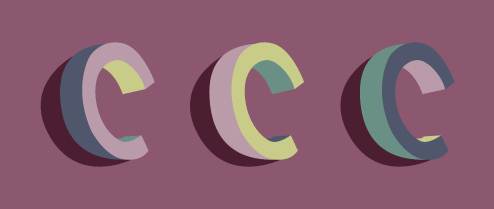 Chris Cureton - Typography C
