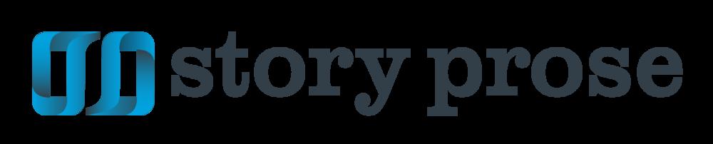 Chris Cureton - Story Prose Logo