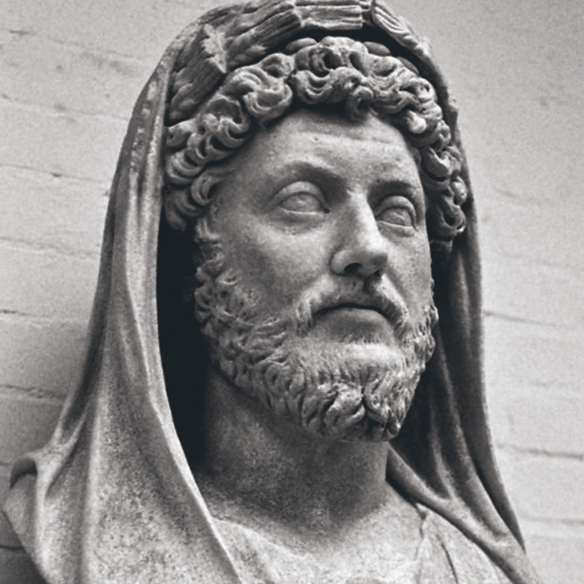 Design Greatness - Marcus Aurelius